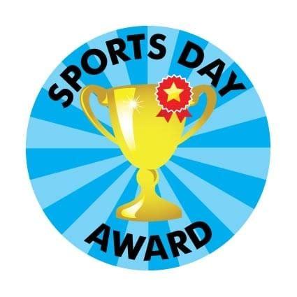 Write a proper essay on sports day